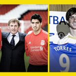 Luis Suarez, Fernando Torres and Andy Carroll: Was 2011 the best January #DeadlineDay ever? https://t.co/E8s8o7RXBo https://t.co/EoWYJgFwai