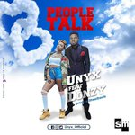 #Peopletalk by Unyx ft Donzy- https://t.co/JTY4p71snA Dope Tune @dugudbeatz @stereo6music https://t.co/rm23YzWxuc