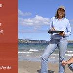 CSIRO Marine Debris Team wins @OEHMedia #Eureka16 Prize for Environmental Res. https://t.co/7lMpa4lsPx @CSIROnews https://t.co/iGVUqCcxxg
