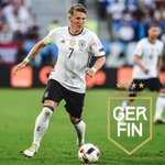 After 12 years, today, I will be walking on the pitch with the @DFB_Team for the last time! 🇩🇪 https://t.co/AKTzKMqMvh