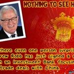 Sam D made an error of judgement For the LNP its business as usual! https://t.co/8xrm0lmb6j #auspol #China #abc730 https://t.co/SjPVhF8ZRh