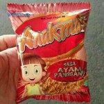 😁 RT @RickyNSas: @FalseNineFC Sponsor Persib kan Indofood, pantes aja disebut anak mas.... https://t.co/W8IICCsdS6