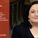 Prof Patricia Davidson wins @UTSResearch Outstanding Mentor #Eureka16 Prize https://t.co/eoq0I6s0dB @nursingdean https://t.co/hTvVWkIshb