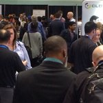 Jam packed @IBMcloudant and @CloudianStorage booths —#BigData #IoT #M2M #API #SDS #DataCenter #DigitalTransformation https://t.co/Oq6CdP2Gp3