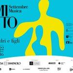 #LoSapeviChe #MITO2016 Settembre Musica sta ritornando? Non perderti gli eventi in programma a #Milano e #Torino! ;) https://t.co/iMIWzdC6wU