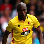Breaking: #wba are signing right-back Allan Nyom from Watford https://t.co/UBdfqmG90X