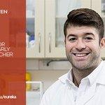 Dr Michael Bowen wins @Macquarie_Uni Early Career Researcher #Eureka16 Prize https://t.co/BGuZSgMMwR @Sydney_Uni https://t.co/D1OlzUPllL