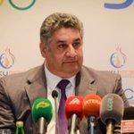 """""""Мы их не заработали"""": Азербайджан отказался от перераспределенных в его пользу лицензий российских паралимпийцев https://t.co/ospw5jH7E9"""