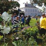 #Nantes Une Folie des #plantes 2016 « musiques et jardins » les 3 & 4 septembre.https://t.co/MIAaGCdce3 #jardin https://t.co/JhhMfsOHiK