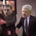Live footage from inside Arsenal HQ as Arsène Wenger finally realises it's #DeadlineDay https://t.co/upPhIEHZWr