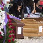Sisma Amatrice, deceduto in ospedale giovane nuorese: 294 morti #amatrice https://t.co/NCTWiwBLXx https://t.co/BsoSsEdSzb