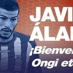 COMUNICADO OFICIAL | Javi Álamo, nuevo jugador de #Osasuna  #LaLigaTransfers https://t.co/zn5HrPoOKE https://t.co/z9Wa4qHJ0t