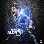 Welcome @marcosalonso03 https://t.co/sySLnZfiGJ