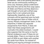 """I guess, these are enough to end your what so called """"Enlighten me pls""""! ALDUBNATION WINS!😏 #ALDUB59thWeeksary https://t.co/Opoc9Xe33y"""