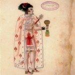 Ixtlilxochitl Ome Tochtli, el padre asesinado de Nezahualcoyotl.Codice Ixtlilxochitl. 1380-1418 https://t.co/v8zyL1HRr1