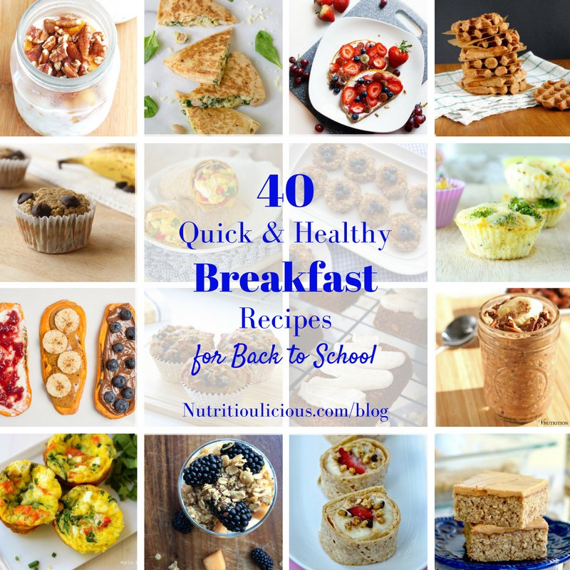 Send the #kids #BackToSchool w a nutritious & delicious #breakfast. 40 to try here https://t.co/76BAxukdqV https://t.co/CES33y3gQS