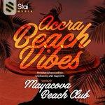 ♛ Accra Beach Vibes #Ghana #AccraBeachVibes https://t.co/oa5IGfzyRh cc @staimedia https://t.co/AAzErrM2Ta