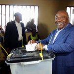 Gabons President Bongo re-elected, opposition rejects result https://t.co/K9yQdoIxwA https://t.co/LMaYrbN8Bi