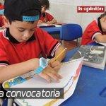 Estudiantes de Norte de Santander 'Pintan una Colombia en paz' https://t.co/u6hLp8YMSR https://t.co/KShbV7zxnh