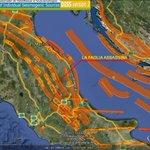 Si stanno muovendo diverse faglie, ALTRE SCOSSE, lultima unora fa https://t.co/q3CE68AWm0 #terremoto https://t.co/GY1vGoBl8X