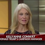 """.@KellyannePolls on visit to Mexico: """"[Donald Trump] really appreciated being invited by the president of Mexico."""" https://t.co/Eo29tfk6Lp"""