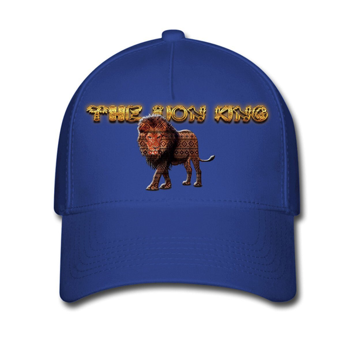 Cool Lion king Baseball Cap Hat Hip-pop, Hat,016