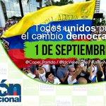 Buenos dias #Venezuela mañana los copeyanos nos vemos en la estación Dos Caminos! Todos a la #GranTomaDeCaracas https://t.co/xq2cjv9kdp