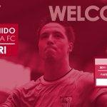 [#Transfert✈️] OFFICIEL ! Samir Nasri est prêté au FC Séville ! https://t.co/lP6QDzwVel