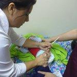 Hoy a partir de las 10am, en IPASME San Cristóbal, vacunación B.C.G y pesquisa neonatal para recién nacidos https://t.co/2vAyBrTvaa