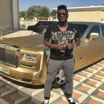 Asamoah Gyan who was on the verge of joining Reading has now agreed to join Al-Ahli in Dubai on £227,000 a week! https://t.co/by77AKnQTj