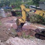 Canalización de quebrada La Chivata en Las Vegas de Táriba mcpio Cárdenas #ChavismoEsSaludyPaz cc @VielmaEsTachira https://t.co/YVwfn8lYQ9