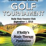 Some spaces still left for @oreillys_pub & @Yellowbellybrew charity golf tournament. email oreillyspub709@gmail.com https://t.co/GZaUnKcLKG