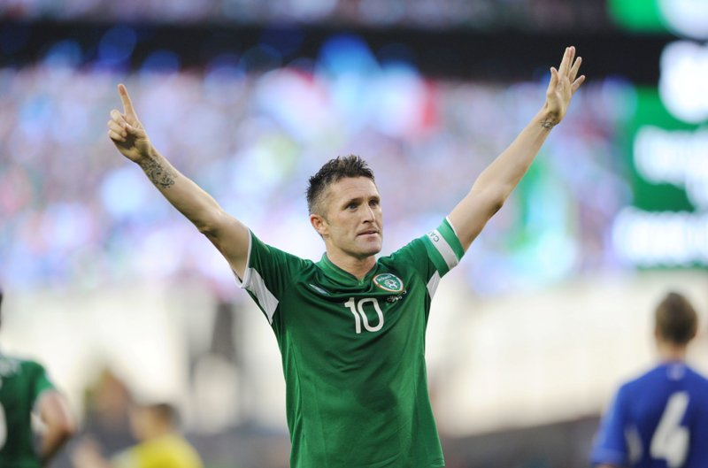 """""""There's only one Keano"""" Farewell to a legend https://t.co/Qwqd180a9B https://t.co/CBHZfbMJb2"""