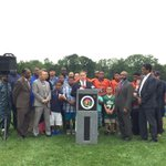 JUST ANNOUNCED: New youth sports facility coming to Risdale Park in South Lansing! https://t.co/6xsiQwF8i5