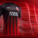If the reports are confirmed,Asamoah Gyan would be right on time for the new kit of Al Ahli Dubai. https://t.co/xNBP4tZgTW