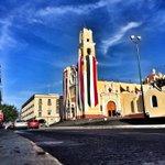 ¡Buenos días! Desde la Catedral de #Xalapa 😉🙏🏼 https://t.co/2HudIzkrCQ