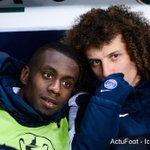 Selon @RMCsport, laccord trouvé entre Chelsea et le PSG pour David Luiz sélèverait à 40 M€ (bonus inclus). https://t.co/MwsZbi6LqY