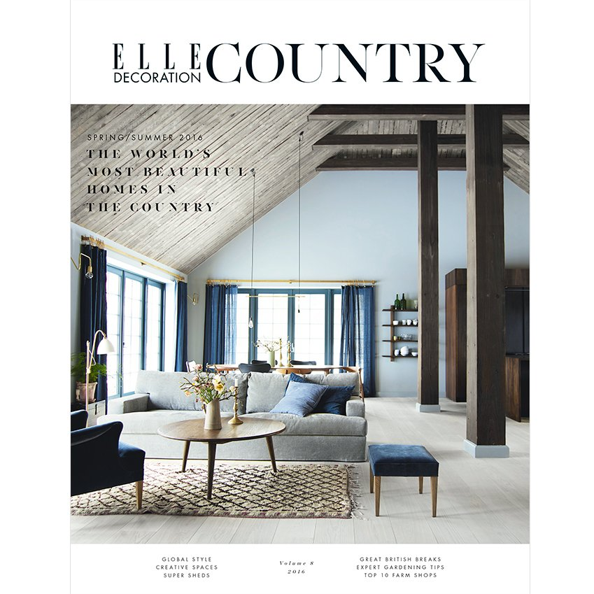 Rural homes, coastal cabins and the UK's top 10 farm shops – all in the new #EDCountry out now! https://t.co/IE1N5Rn2GH