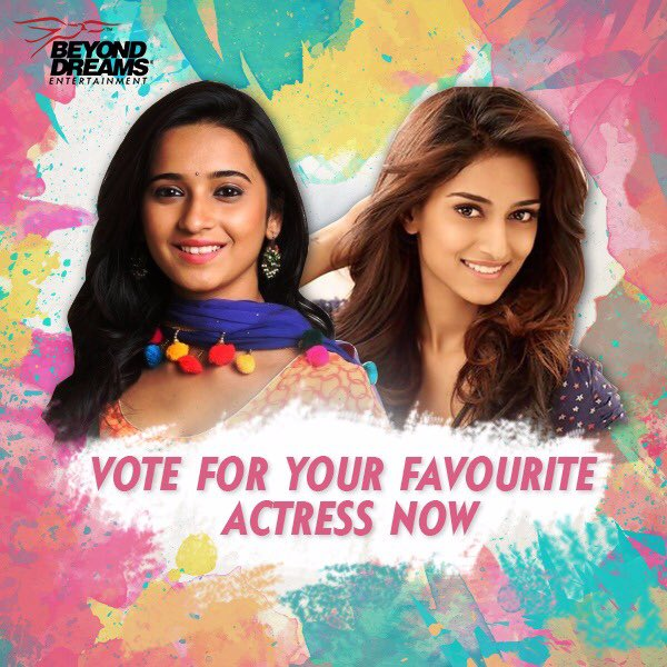 Vividha or Sona, who do you think is more charming & skilful?  Vote for your favou ...