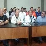 En este momento en Rueda de Prensa @VPTachira responde a las acusaciones infundadas de @VielmaEsTachira https://t.co/jDWEdPDwuu