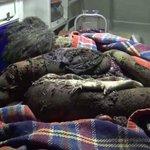 #صعدة_تنزف_دفاعا_عن_الوطن صور من مجزرة الصحن يوم امس في محافظة صعدة والتي ادت الى استشهاد ثلاث اسركاملة #جاري_الرد https://t.co/limQcd32mp