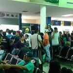 #Entérese Ministerio de Transporte impidió salida de tachirenses a Caracas #31Ago https://t.co/GWvRoiM3zz https://t.co/IkiI14wm7J