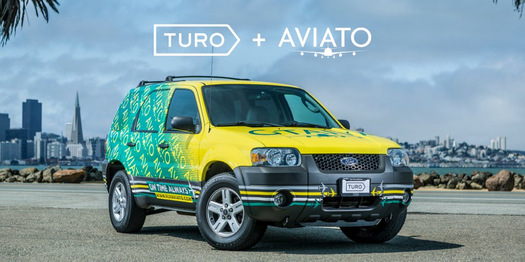 My Aviato? Now it can be: https://t.co/Os9ieX73oL #TuroAviato https://t.co/F3t07e34rE