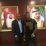 Gyan says he is happy to be back home after agreeing one year Al Ahli loan deal #3Sports https://t.co/7UDKkp9n5U