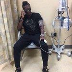 Asamoah Gyan completes a successful medicals in Dubai for Al Ahli https://t.co/Ymw9sj31AD