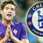 DEAL DONE: Fiorentina have confirmed the sale of defender Marcos Alonso to Chelsea. (Source: @acffiorentina) https://t.co/fKq3mrVDzP
