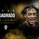 BREAKING: Juan Cuadrado has joined Juventus on a season long loan. #Deadlineday https://t.co/gd5H3ZdGht