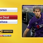 BREAKING: Marcos Alonso completes his move to Chelsea: https://t.co/qbefjHOocT #DeadlineDay https://t.co/UKZQ3qvtKV