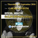 There is always a reason to be happy!Its isaw day today! 😂 Happy Weeksary Neyshen !❤️ 🐼 OHT #ALDUB59thWeeksary https://t.co/f5NCgJwsHD