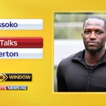 BREAKING: Sky sources: Everton are in talks with Newcastle to sign Moussa Sissoko: https://t.co/qbefjHOocT https://t.co/qASkGoi7wx
